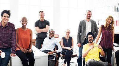 Les 4 grandes motivations d'équipe en entreprise