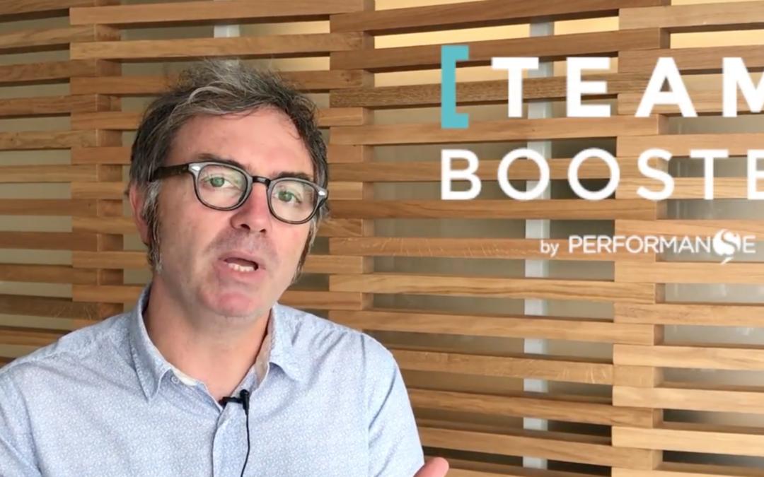Vidéo | Faites fonctionner l'intelligence collective de vos équipes !